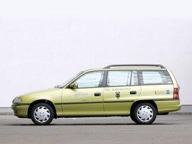 Ver foto 5 de Opel Astra Impuls II F 1992