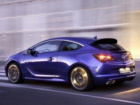 Ver foto 6 de Opel Astra GTC OPC 2012
