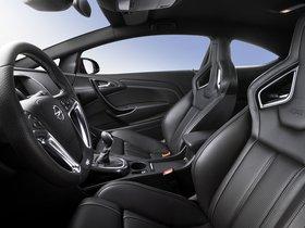 Ver foto 4 de Opel Astra GTC OPC 2012