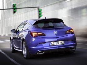 Ver foto 10 de Opel Astra GTC OPC 2012