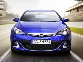 Ver foto 8 de Opel Astra GTC OPC 2012