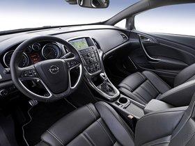 Ver foto 16 de Opel Astra GTC OPC 2012