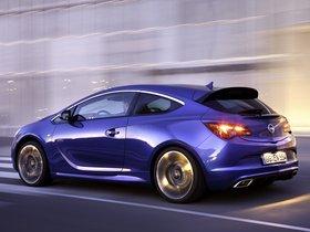 Ver foto 15 de Opel Astra GTC OPC 2012