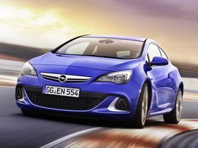 Ver foto 14 de Opel Astra GTC OPC 2012