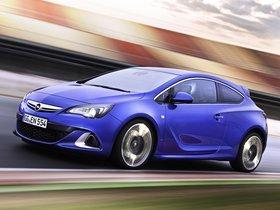 Ver foto 13 de Opel Astra GTC OPC 2012
