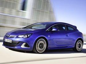 Ver foto 12 de Opel Astra GTC OPC 2012
