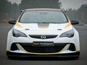 Ver foto 13 de Opel Astra OPC Cup 2013