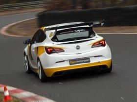 Ver foto 3 de Opel Astra OPC Cup 2013