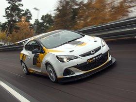 Ver foto 2 de Opel Astra OPC Cup 2013