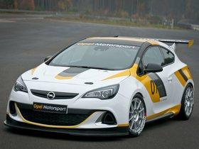 Ver foto 12 de Opel Astra OPC Cup 2013