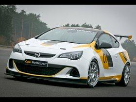 Ver foto 11 de Opel Astra OPC Cup 2013