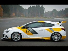 Ver foto 10 de Opel Astra OPC Cup 2013