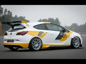 Ver foto 7 de Opel Astra OPC Cup 2013