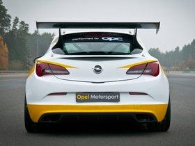 Ver foto 6 de Opel Astra OPC Cup 2013