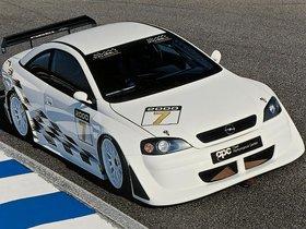 Ver foto 3 de Opel Astra OPC DTM Prototype 2000