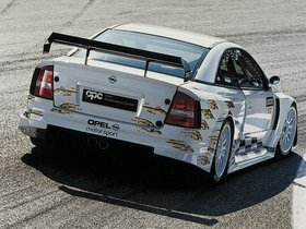 Ver foto 2 de Opel Astra OPC DTM Prototype 2000