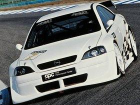 Ver foto 1 de Opel Astra OPC DTM Prototype 2000