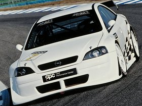 Fotos de Opel Astra OPC DTM Prototype 2000