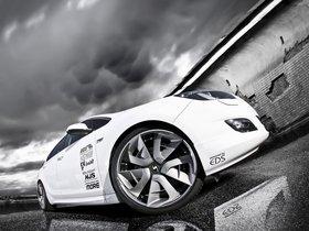 Ver foto 4 de Opel Astra GTC OPC EDS 2011