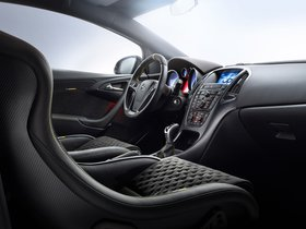 Ver foto 6 de Opel Astra OPC Extreme Concept 2014