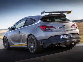 Ver foto 9 de Opel Astra OPC Extreme Concept 2014