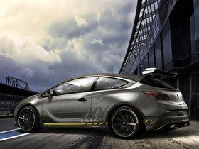 Ver foto 8 de Opel Astra OPC Extreme Concept 2014