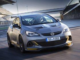 Ver foto 7 de Opel Astra OPC Extreme Concept 2014