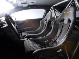Ver foto 5 de Opel Astra OPC Extreme Concept 2014
