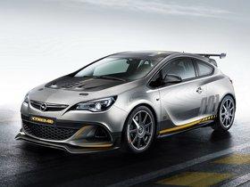 Ver foto 3 de Opel Astra OPC Extreme Concept 2014
