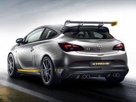 Ver foto 2 de Opel Astra OPC Extreme Concept 2014