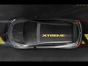 Ver foto 14 de Opel Astra OPC Extreme Concept 2014