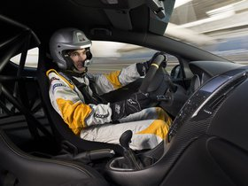 Ver foto 13 de Opel Astra OPC Extreme Concept 2014