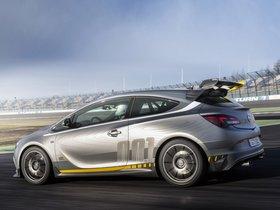 Ver foto 12 de Opel Astra OPC Extreme Concept 2014