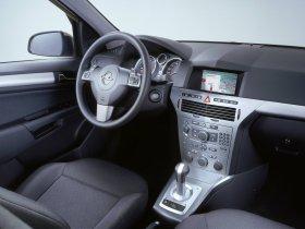Ver foto 4 de Opel Astra Sedan H 2006