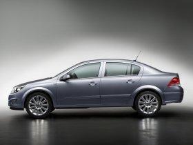 Ver foto 3 de Opel Astra Sedan H 2006