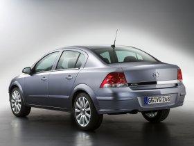 Ver foto 2 de Opel Astra Sedan H 2006