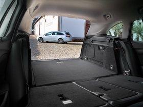Ver foto 28 de Opel Astra Sports Tourer Biturbo 2016
