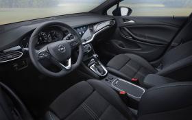 Ver foto 6 de Opel Astra Sports Tourer 2019