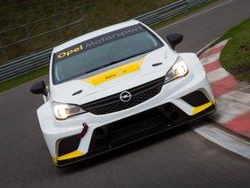 Ver foto 6 de Opel Astra TCR 2015