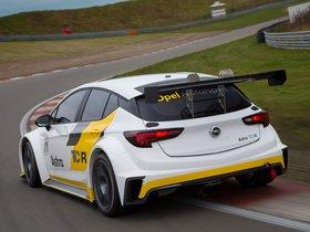 Ver foto 5 de Opel Astra TCR 2015