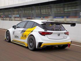 Ver foto 3 de Opel Astra TCR 2015