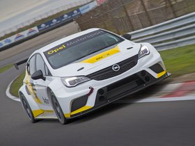 Ver foto 2 de Opel Astra TCR 2015
