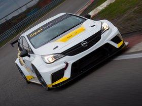 Fotos de Opel Astra TCR 2015