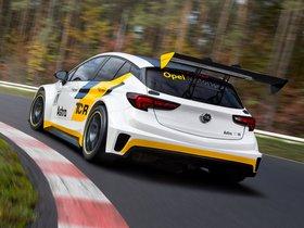 Ver foto 7 de Opel Astra TRC 2015