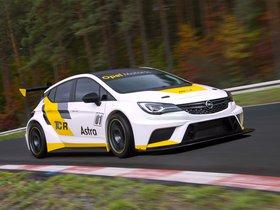 Ver foto 6 de Opel Astra TRC 2015