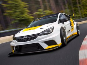 Ver foto 5 de Opel Astra TRC 2015