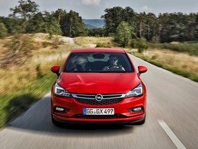 Ver foto 22 de Opel Astra Turbo 2015
