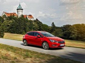 Ver foto 11 de Opel Astra Turbo 2015