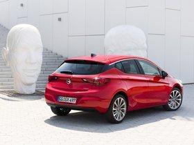 Ver foto 10 de Opel Astra Turbo 2015
