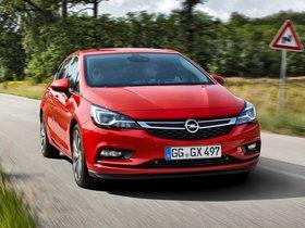 Ver foto 8 de Opel Astra Turbo 2015